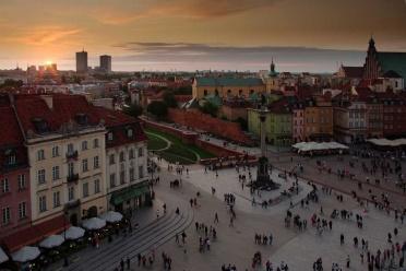 Co zwiedzić w Warszawie w 2 dni? Warszawa w weekend