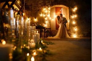 Moje wielkie kameralne wesele