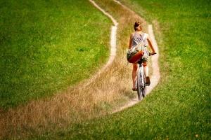 Zwiedzaj Polskę na rowerze. Turystyka rowerowa