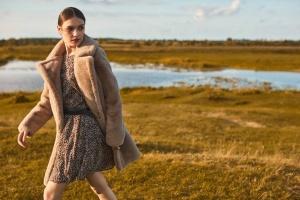 Naturalna wygoda w parze z najnowszą modą i kobiecością. Poznaj jesienną kolekcję MOHITO Prairie Girl.