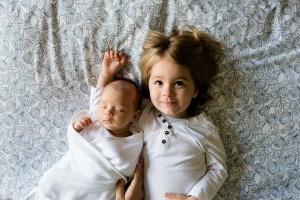 Jedno dziecko, dwoje, a może rodzina wielodzietna? Który model macierzyństwa jest odpowiedni dla Ciebie?