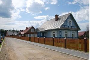 Sioło Budy - nocleg w sercu Puszczy Białowieskiej