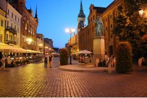 Najciekawsze miasta w Polsce - poznaj Toruń