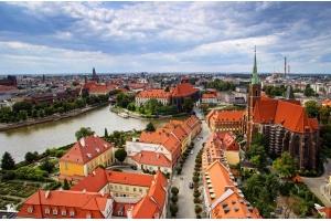 Najciekawsze miasta w Polsce - poznaj Wrocław