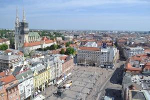 Co zobaczyć w Zagrzebiu? Najważniejsze atrakcje stolicy Chorwacji