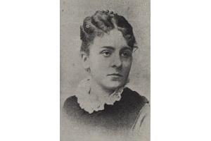 Anna Tomaszewicz-Dobrska – postać nieprzeciętna. Pierwsza Polka z dyplomem lekarki