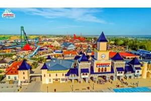 Wielkie otwarcie największego parku rozrywki w Polsce – 21 maja ENERGYLANDIA znów przywita swoich gości!