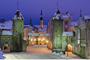 Zaskakująca Estonia