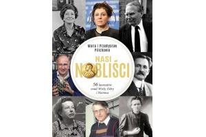 Noblistki o polskim rodowodzie